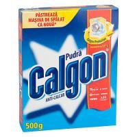 Dedurizant Calgon automat 500 gr. -Pret pe 6 cutii