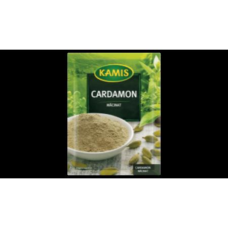 Cardamon macinat KAMIS 10 g