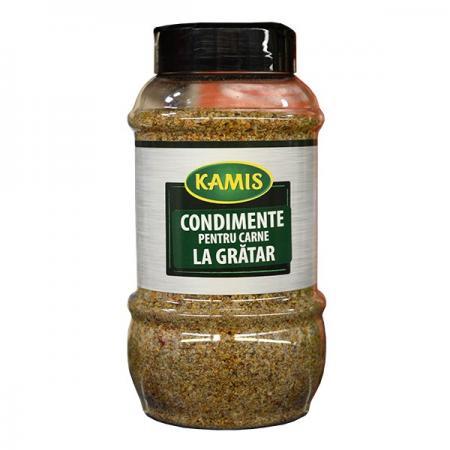 Condimente pentru carne la gratar Kamis profesional 550 g