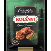 Condimente pentru chiftele KOTANYI 25g