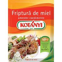 Condimente pentru friptura de miel  30 g KOTANYI