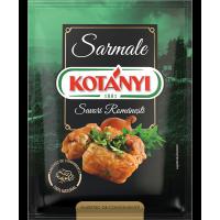 Condimente pentru sarmale KOTANYI 25 g