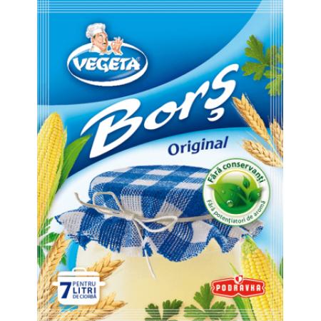 Bors Original 20g Vegeta