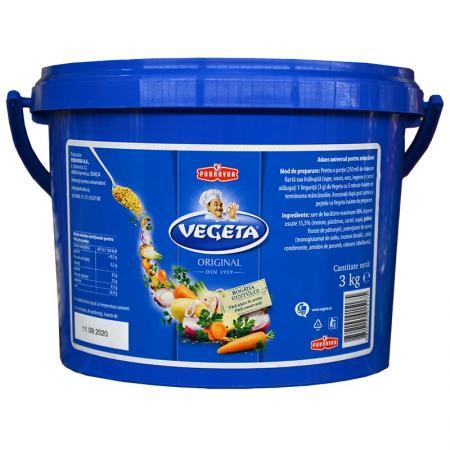 Adaos universal pentru mancaruri Vegeta 3 kg