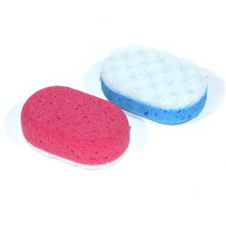 Burete de baie pentru spalarea corpului