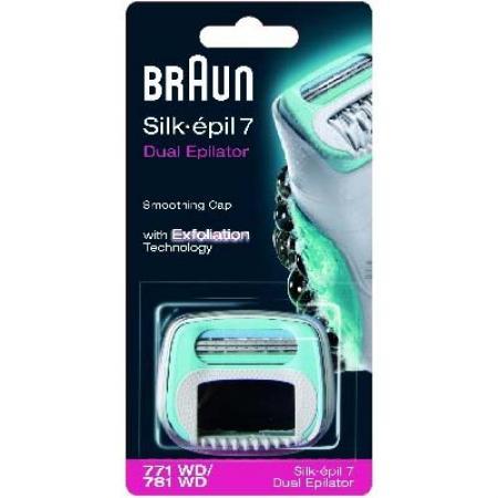 Braun - Rezerva 771R pentru epilator 7891