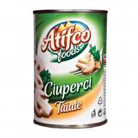 Atifco ciuperci taiate conserva 400 g