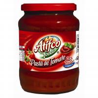 Atifco pasta de tomate borcan 720 g