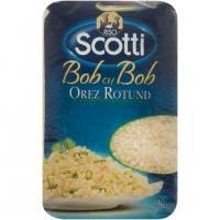 Orez Riso Scotti Bob cu Bob Rotund 1kg