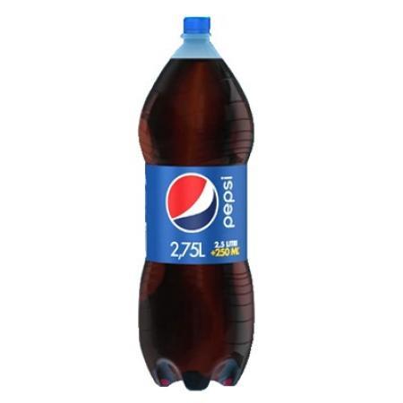 Pepsi pet 2.75L