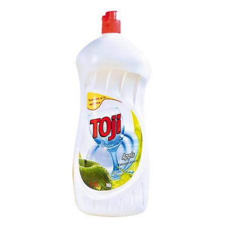 Detergent pentru Vase Toji - Apple - 2L