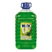 Geroroyal Detergent pentru Vase - 5L - Măr