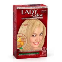 Lady Blond Bej Nr. 18
