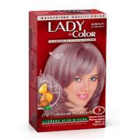 Lady Blond roz Nr. 5
