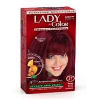 Lady Bordo Nr. 17