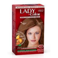 Lady Ciocolata fierbinte Nr. 25