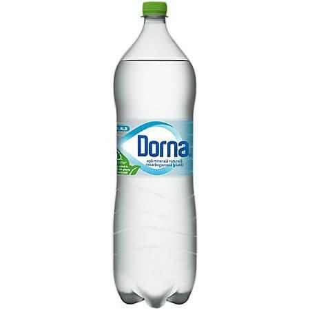 Apa plata 2L Dorna