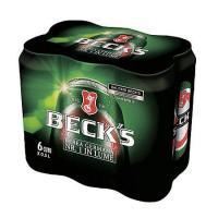 Bere doza 0.5L Beck's 6 buc/set