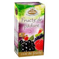 Ceai Belin fructe de padure 20 pliculete