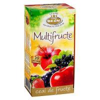 Ceai Belin multifructe 20 pliculete