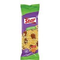 Baton cu seminte de susan, migdale si miere, 35g, Star