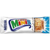 Baton de cereale Nestle Cini Minis, 25g