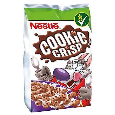 Cereale Cookie Crisp 500g
