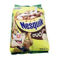 Cereale integrale 450g Nesquik Duo
