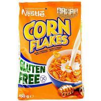 Corn flakes fara gluten 450g Nestle