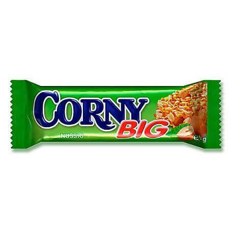 Corny baton musli cu alune 50g