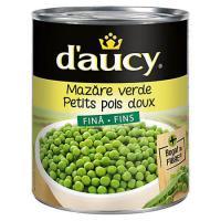 Mazare verde fina 800g D`Aucy