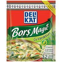 Delikat Bors Magic cu Verdeturi 70g