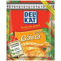 Delikat cu gust de Gaina 75g