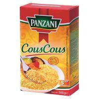 Cous Cous 500g Panzani