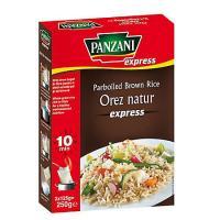 Orez, 250g, Natur Brun Panzani