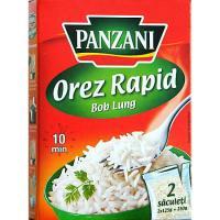 Orez rapid, 250g, Panzani