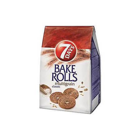 Bake rolls 80g simple