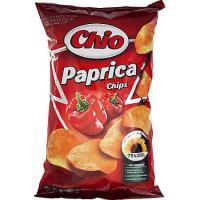 Chips cu paprika 140g Chio