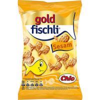 Goldfischli Susan 100g Chio
