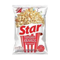 Popcorn arahide 75g Star