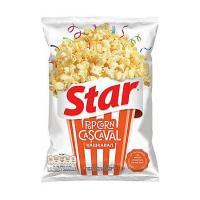 Popcorn cascaval 87g Star