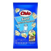 Popcorn Chio microunde Sare 80g
