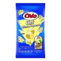 Popcorn microunde Unt 80g Chio