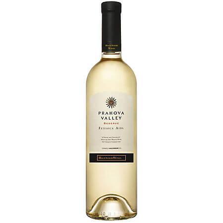 Vin alb, 0.75L, Prahova Valley Reserve Feteasca Alba