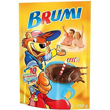 Cacao instant 150g Brumi