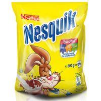 Cacao instant cu vitamine si minerale Nesquik Opti-Start, 800g