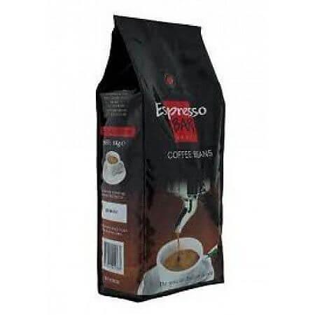 Cafea boabe 1kg Espresso Sretto