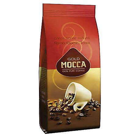 Cafea boabe 1kg Gold Mocca Taste Roma