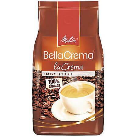 Cafea boabe 1Kg Melitta Bella Crema