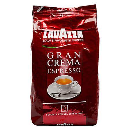 Cafea Lavazza Gran Crema Espresso boabe 1 Kg